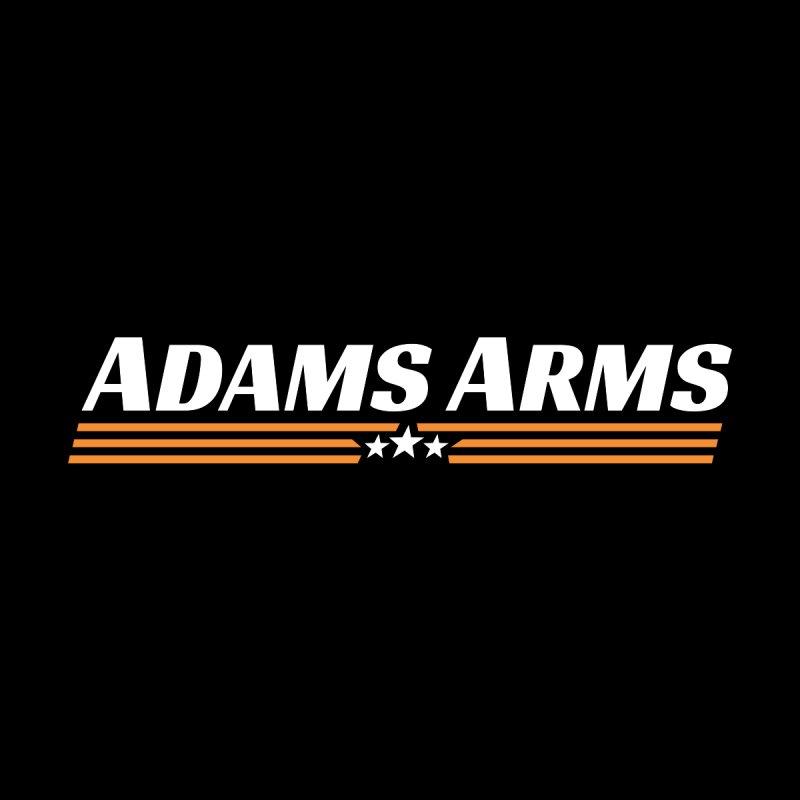 Adams Arms Logo Men's T-Shirt by ADAMS ARMS SWAG & GEAR