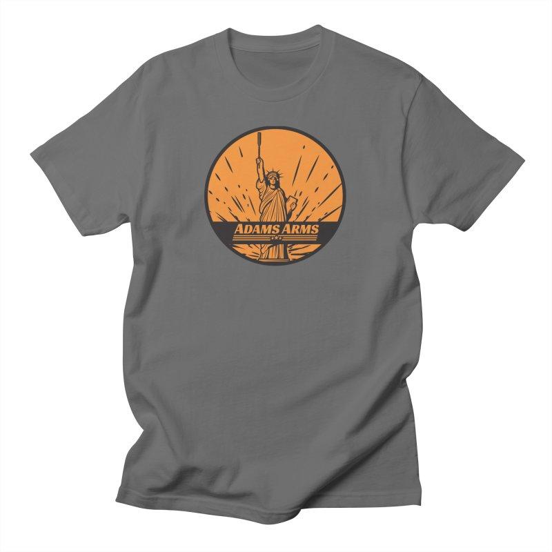 Adams Arms Liberty Men's T-Shirt by ADAMS ARMS SWAG & GEAR