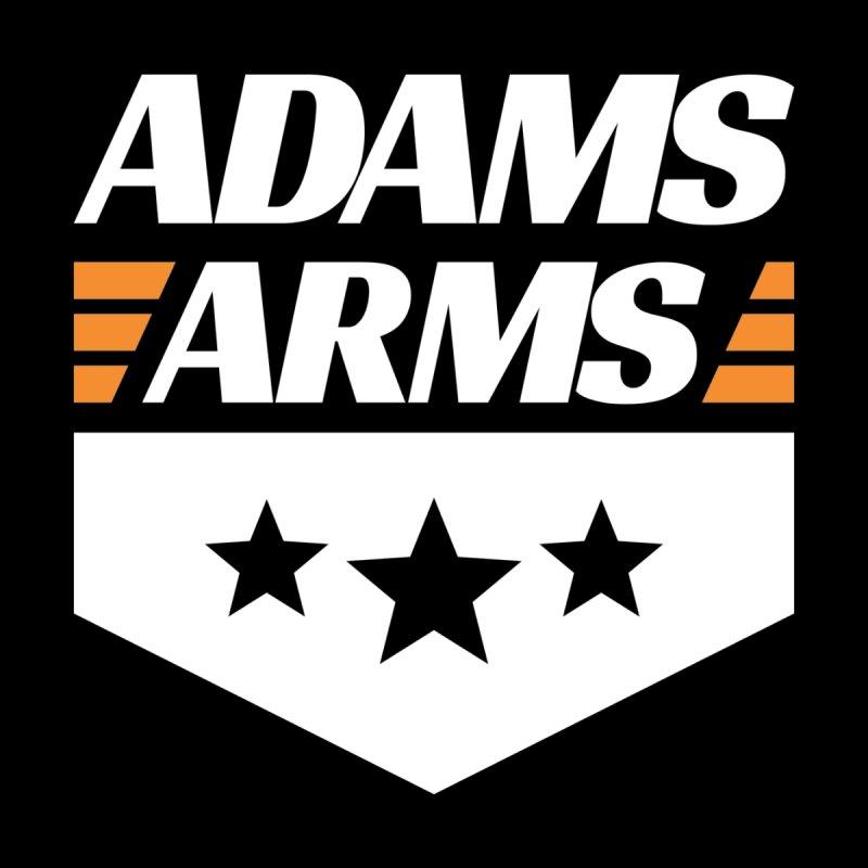 Adams Arms Shield Men's T-Shirt by ADAMS ARMS SWAG & GEAR