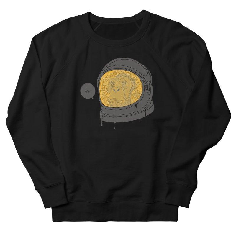 Apeshit Men's Sweatshirt by Adam White's Shop
