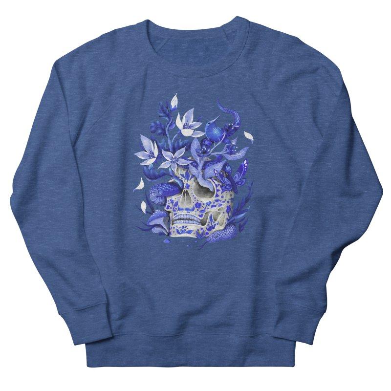 Beauty Immortal Men's Sweatshirt by Adam White's Shop