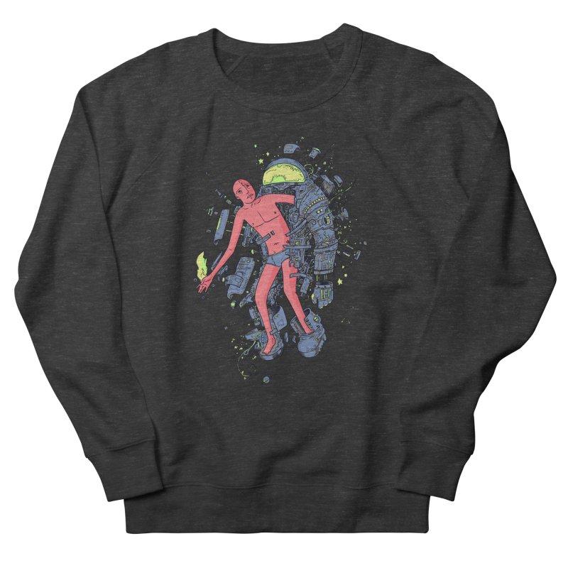 Disconnect Men's Sweatshirt by Adam White's Shop