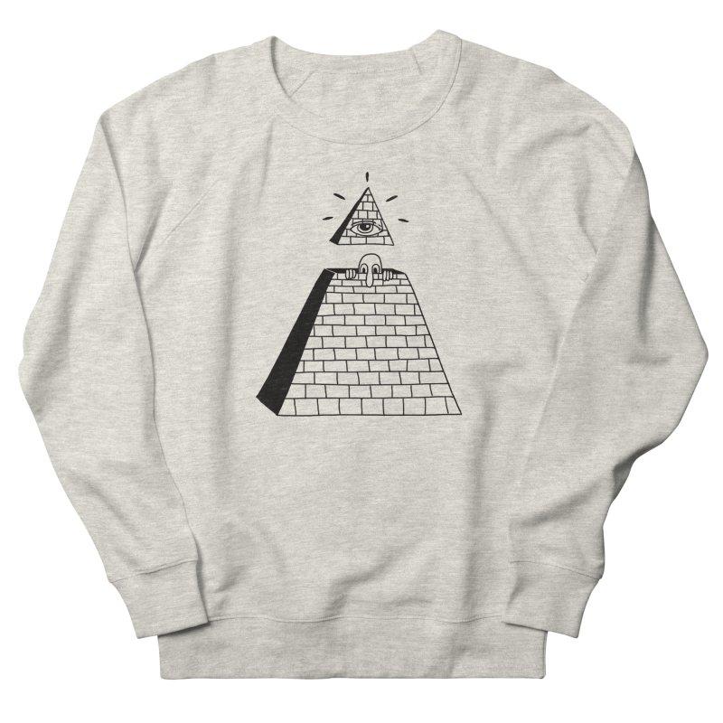 Hide and Seek Men's Sweatshirt by Adam White's Shop