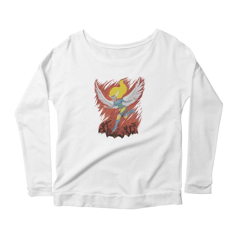 Peace During War Women's Longsleeve T-Shirt by Adam White's Shop