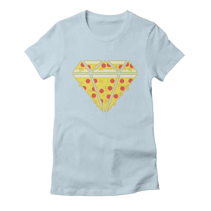Pizzas are Forever   by Adam White's Shop
