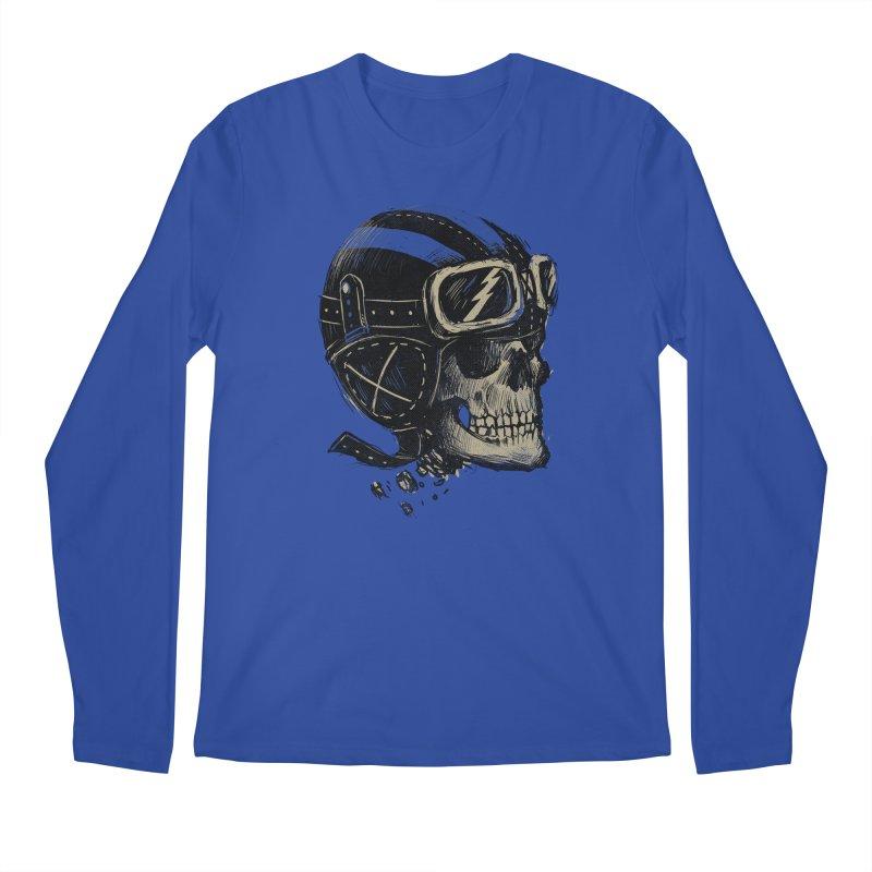 Ride or Die Men's Longsleeve T-Shirt by Adam White's Shop