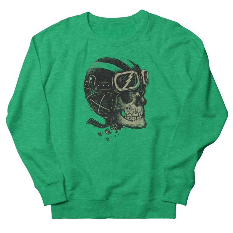 Ride or Die Women's Sweatshirt by Adam White's Shop