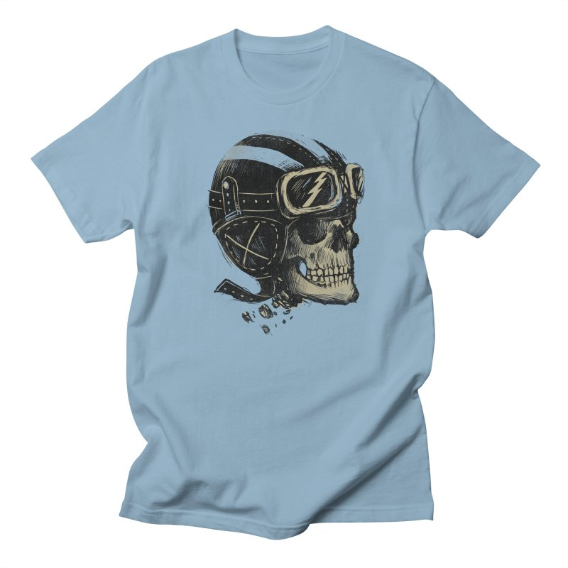 Ride or Die Men's T-Shirt by Adam White's Shop