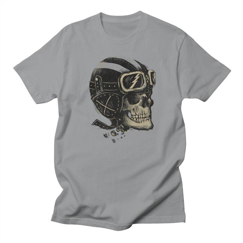 Ride or Die Men's T-shirt by Adam White's Shop
