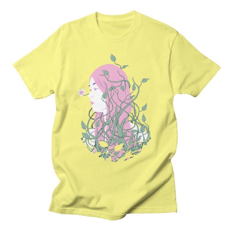 Waiting Men's T-Shirt by Adam White's Shop
