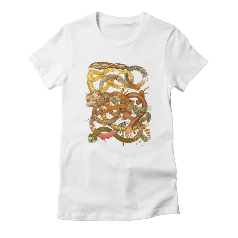 GRAPHITE FOR YOUR LIFE Women's T-Shirt by Adam White's Shop