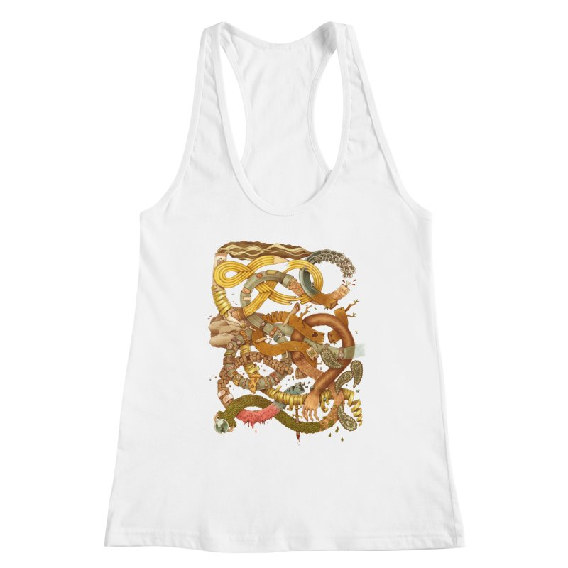 GRAPHITE FOR YOUR LIFE Women's Tank by Adam White's Shop
