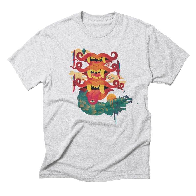 MELLOW YELLOW Men's T-Shirt by Adam White's Shop