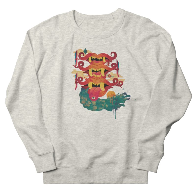 MELLOW YELLOW Women's Sweatshirt by Adam White's Shop