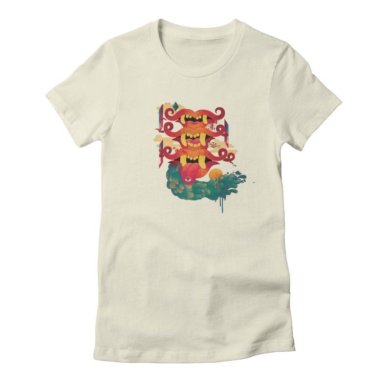 MELLOW YELLOW Women's T-Shirt by Adam White's Shop