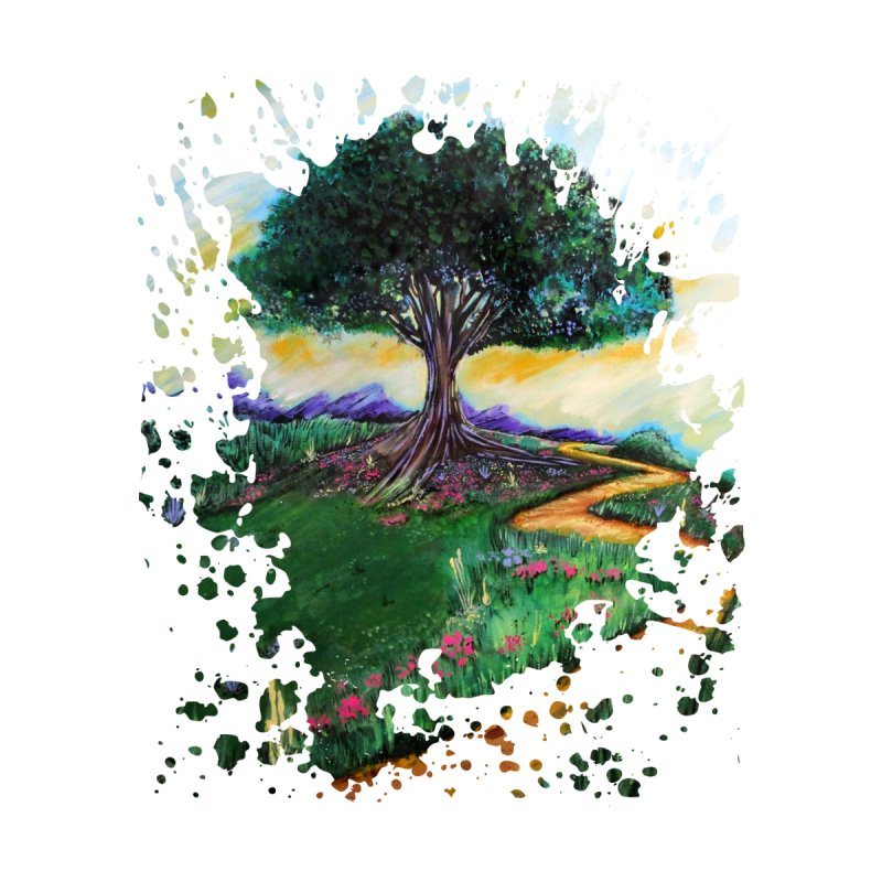 Tree Of Imagination None  by adamzworld's Artist Shop