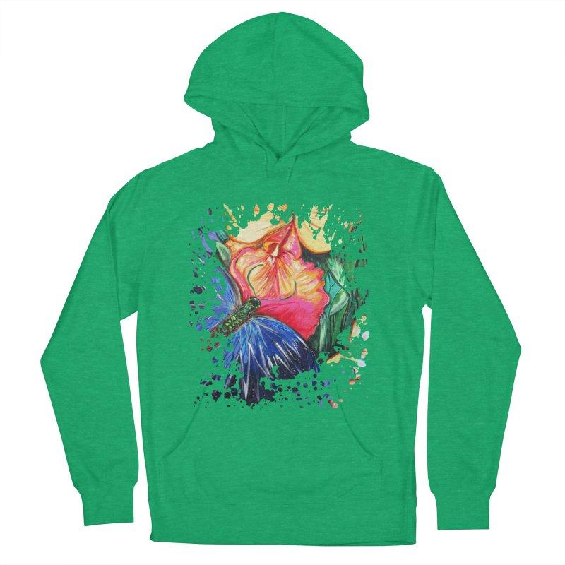 Butterfly Life Men's Pullover Hoody by adamzworld's Artist Shop