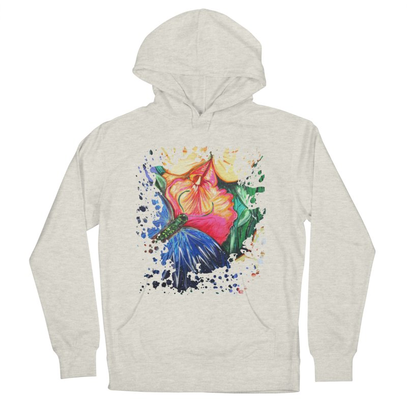 Butterfly Life Men's Pullover Hoody by adamzworld's Artist Shop