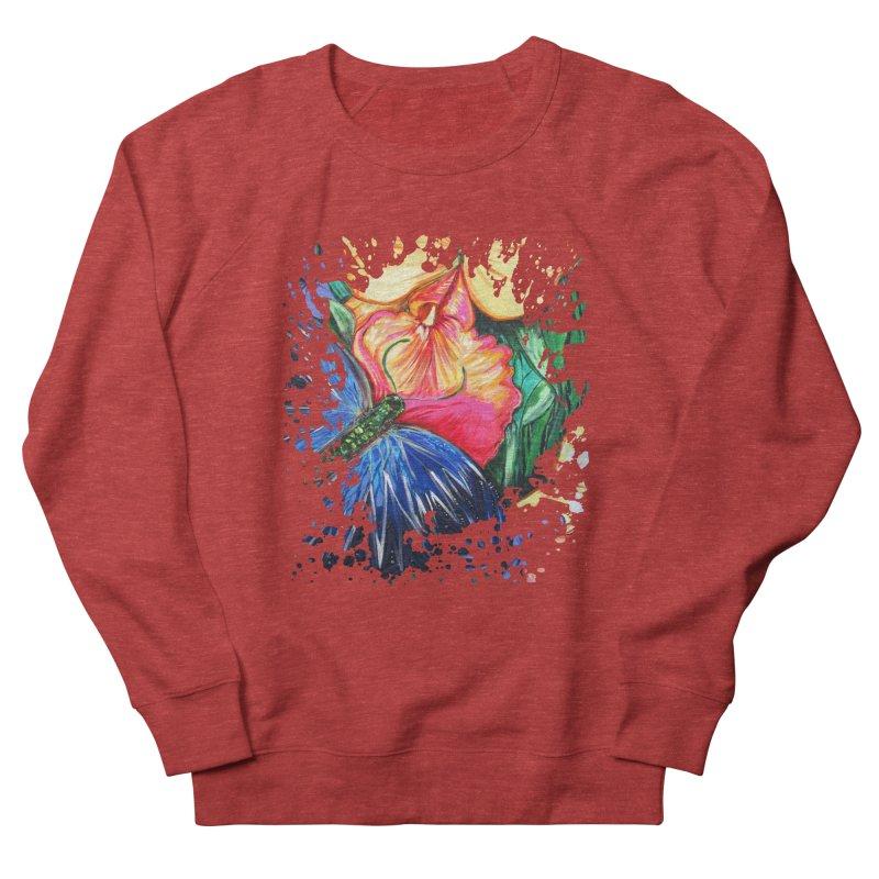 Butterfly Life Men's Sweatshirt by adamzworld's Artist Shop