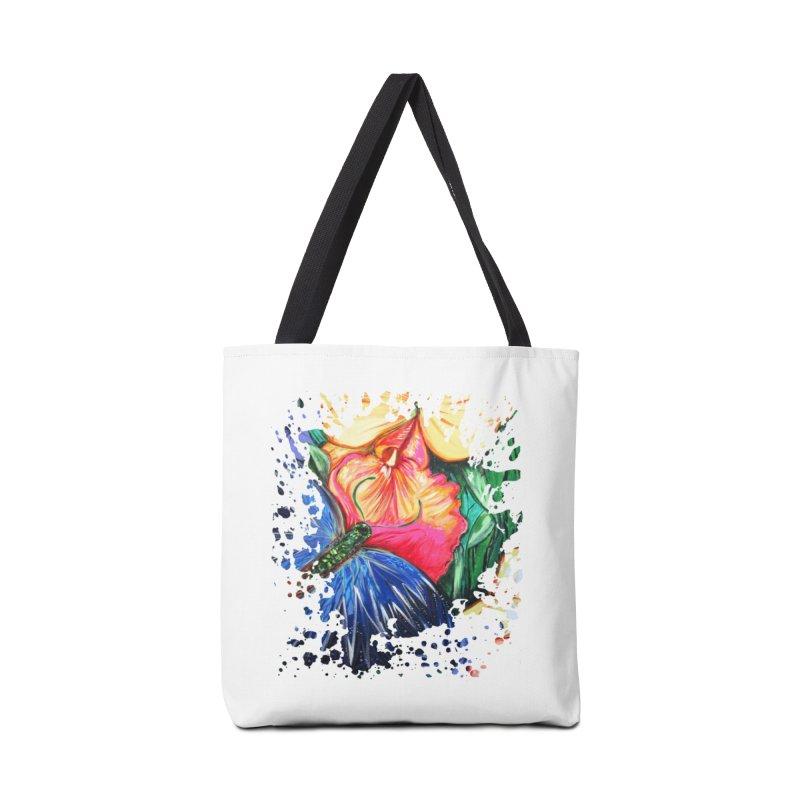 Butterfly Life Accessories Bag by adamzworld's Artist Shop