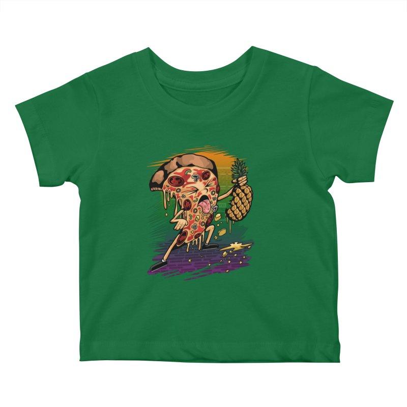 No Bueno Kids Baby T-Shirt by adamzworld's Artist Shop