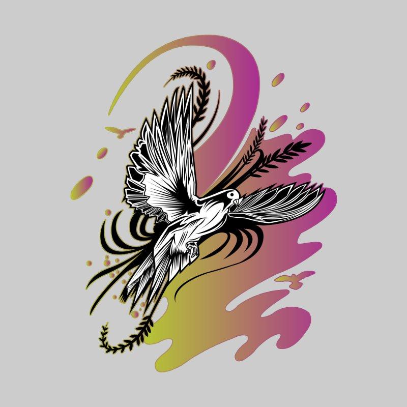 Dove Life Women's Bottoms by adamzworld's Artist Shop