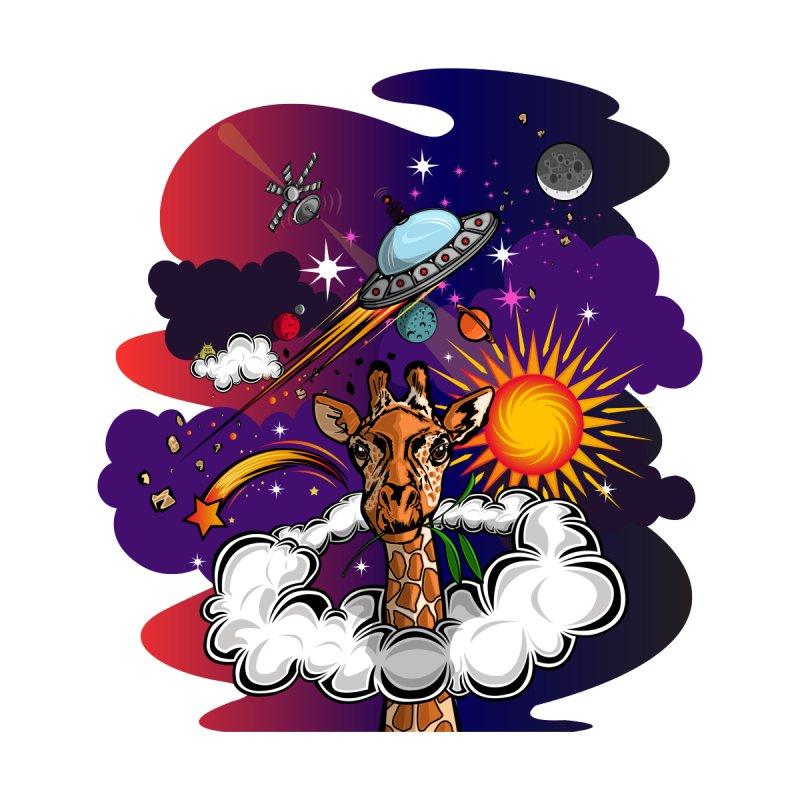 Into The Stars Men's T-Shirt by adamzworld's Artist Shop