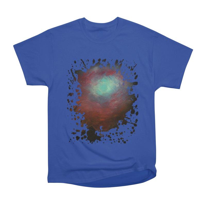 Spacious Sky Men's Classic T-Shirt by adamzworld's Artist Shop
