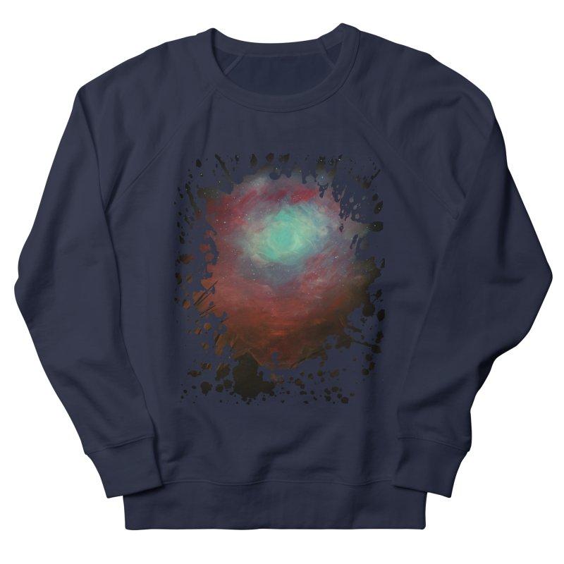 Spacious Sky Men's Sweatshirt by adamzworld's Artist Shop