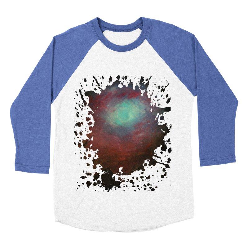 Spacious Sky Women's Baseball Triblend T-Shirt by adamzworld's Artist Shop