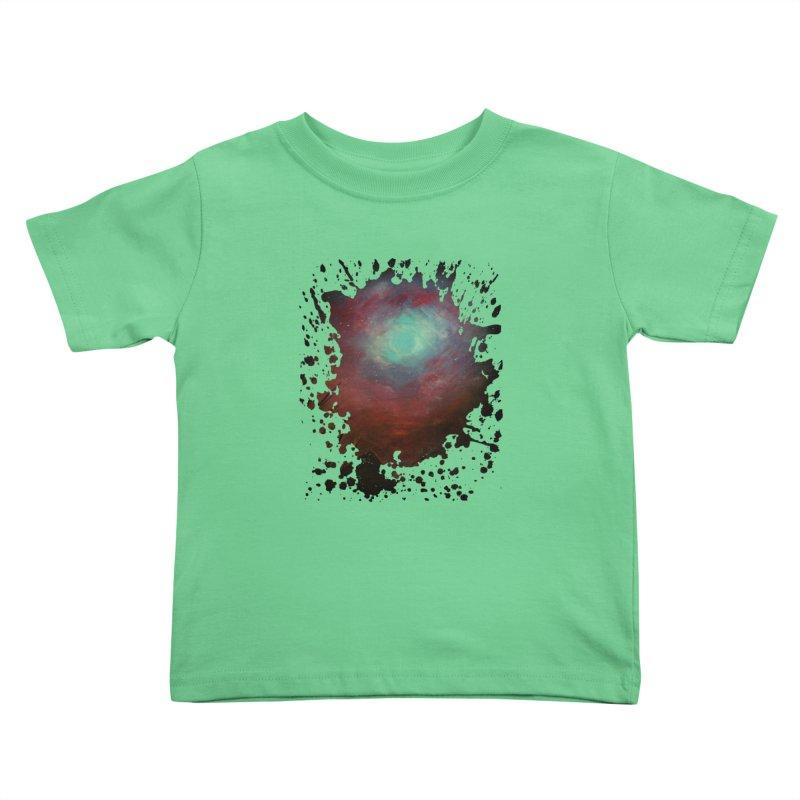 Spacious Sky Kids Toddler T-Shirt by adamzworld's Artist Shop