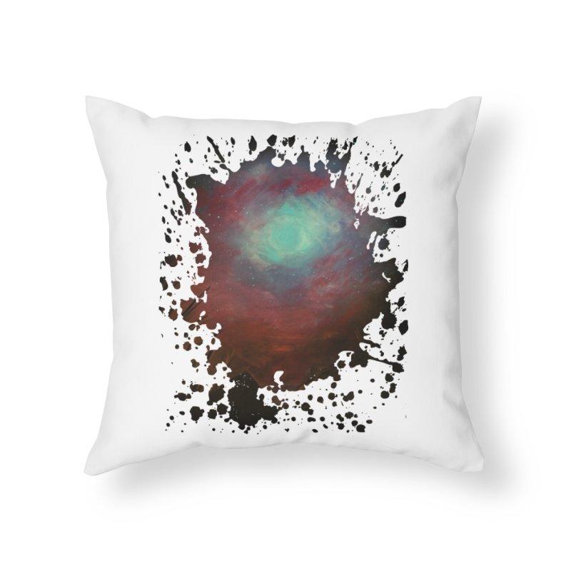 Spacious Sky Home Throw Pillow by adamzworld's Artist Shop