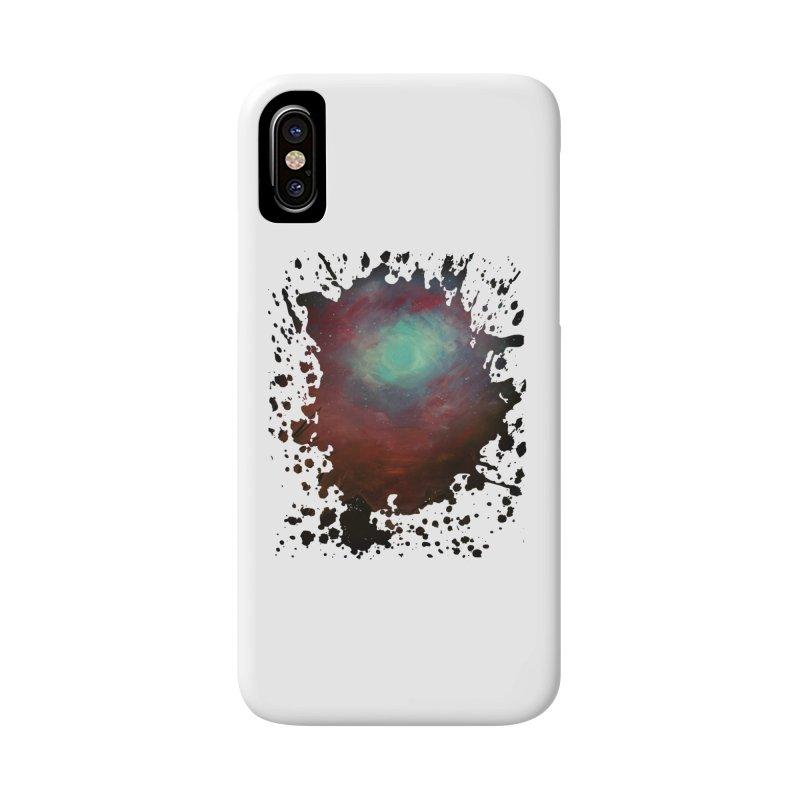 Spacious Sky Accessories Phone Case by adamzworld's Artist Shop