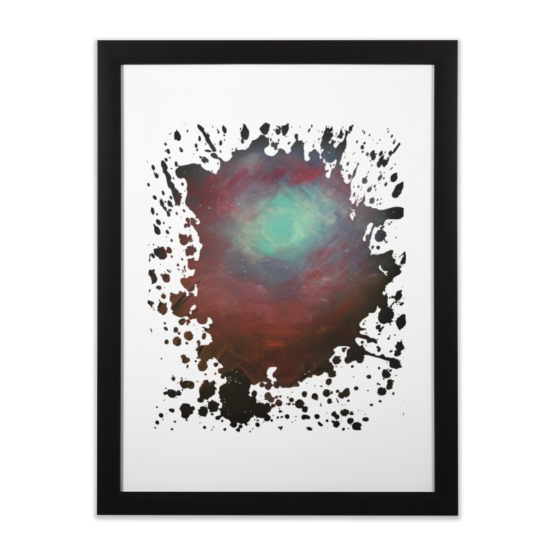 Spacious Sky Home Framed Fine Art Print by adamzworld's Artist Shop