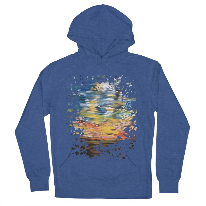 Sundown Men's Pullover Hoody by adamzworld's Artist Shop