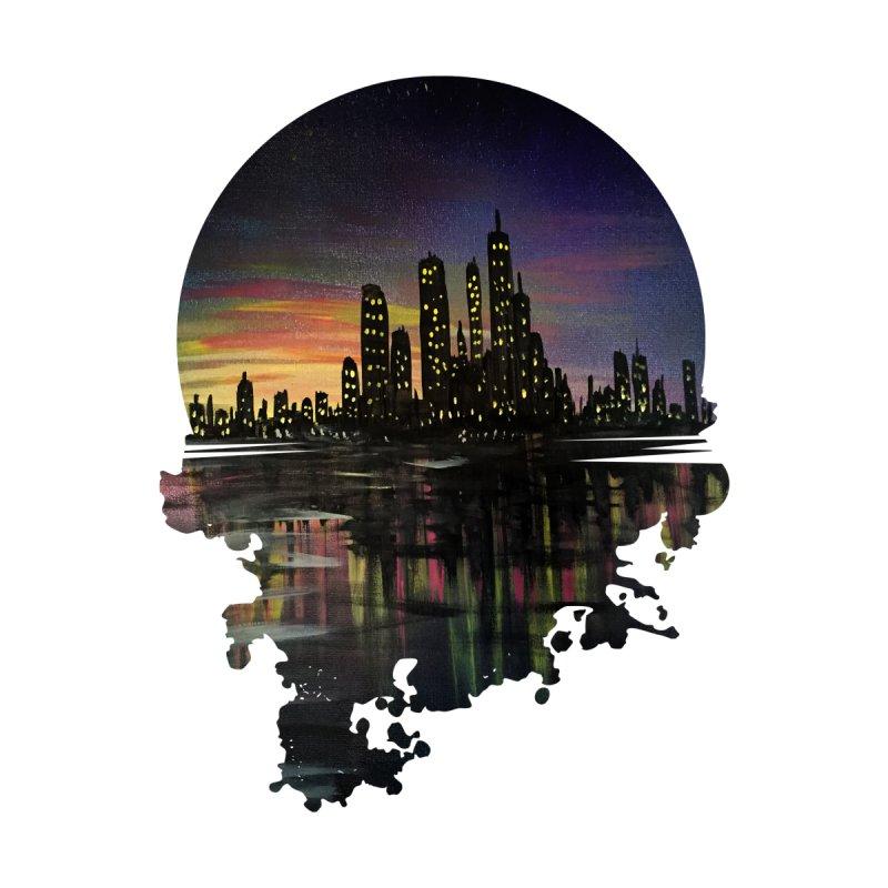 City Lights by adamzworld's Artist Shop