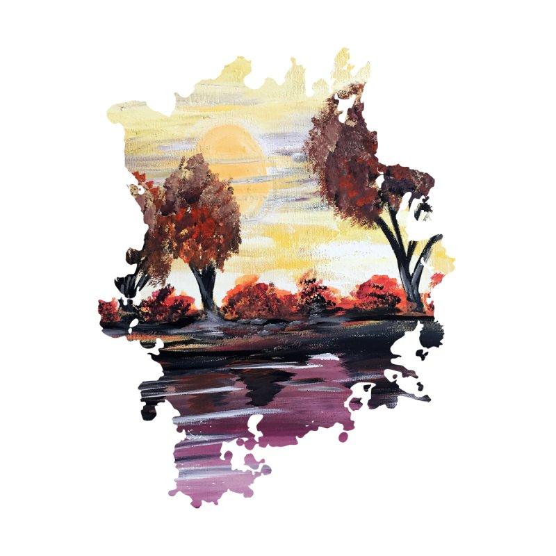 Autumn Sundown by adamzworld's Artist Shop