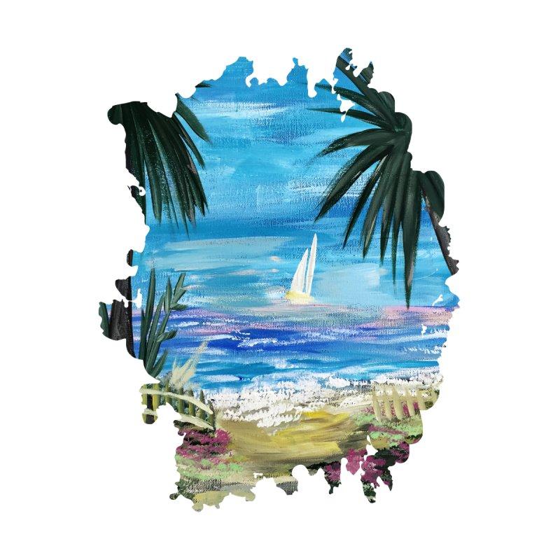 Caribbean Getaway by adamzworld's Artist Shop