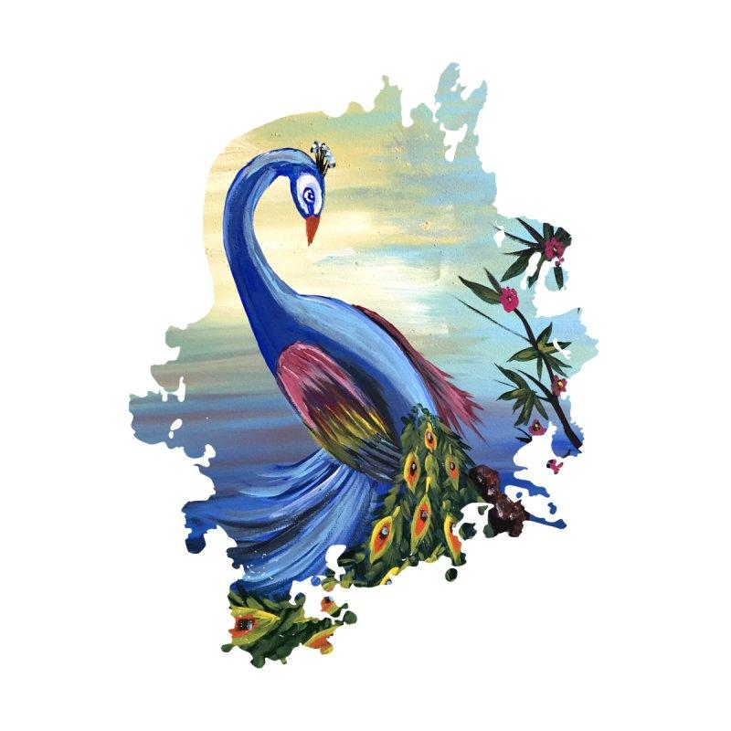 Peacock Life by adamzworld's Artist Shop