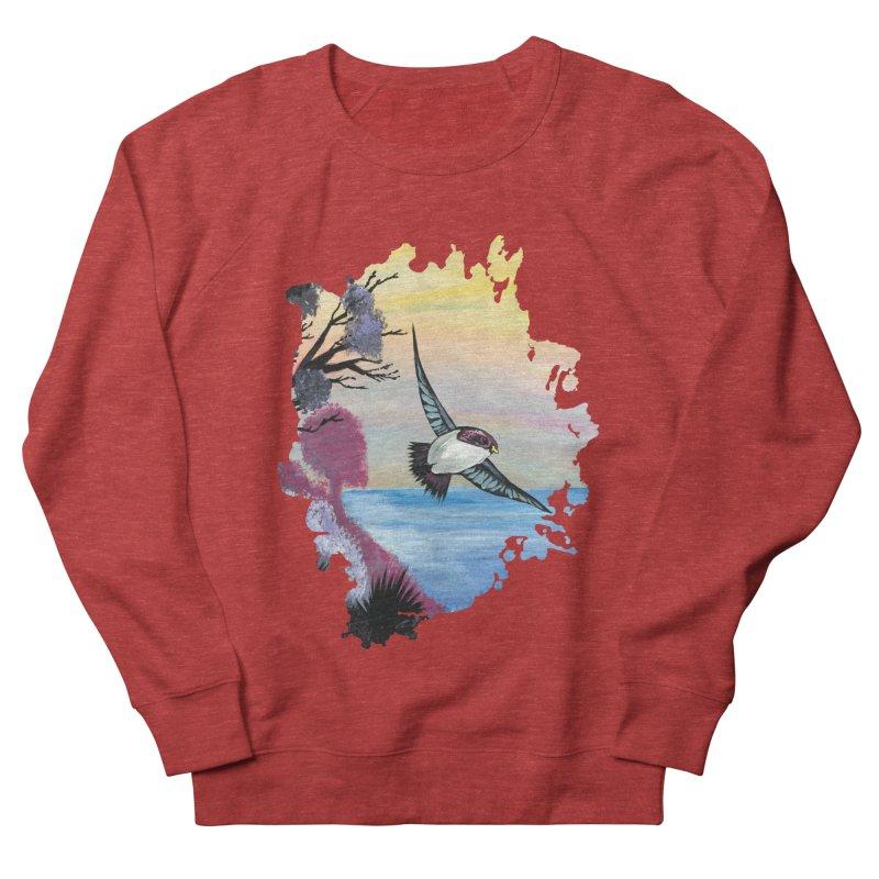 A Birds View Women's Sweatshirt by adamzworld's Artist Shop