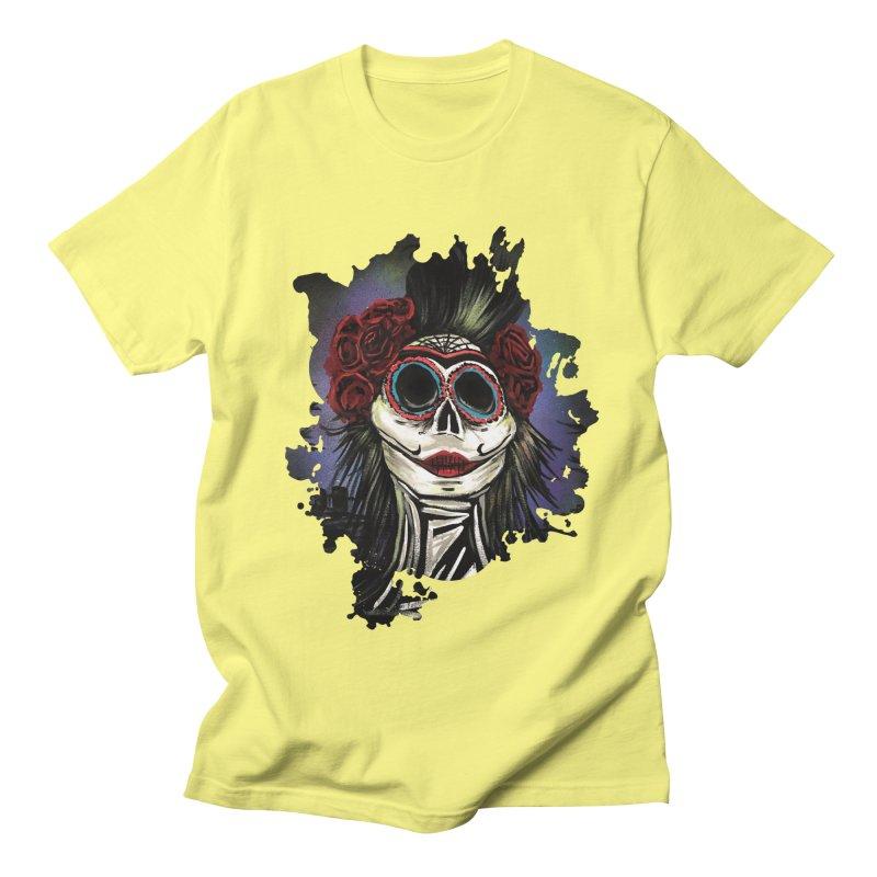 Night Of The Dead Women's Unisex T-Shirt by adamzworld's Artist Shop