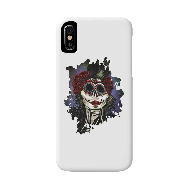 Night Of The Dead Accessories Phone Case by adamzworld's Artist Shop
