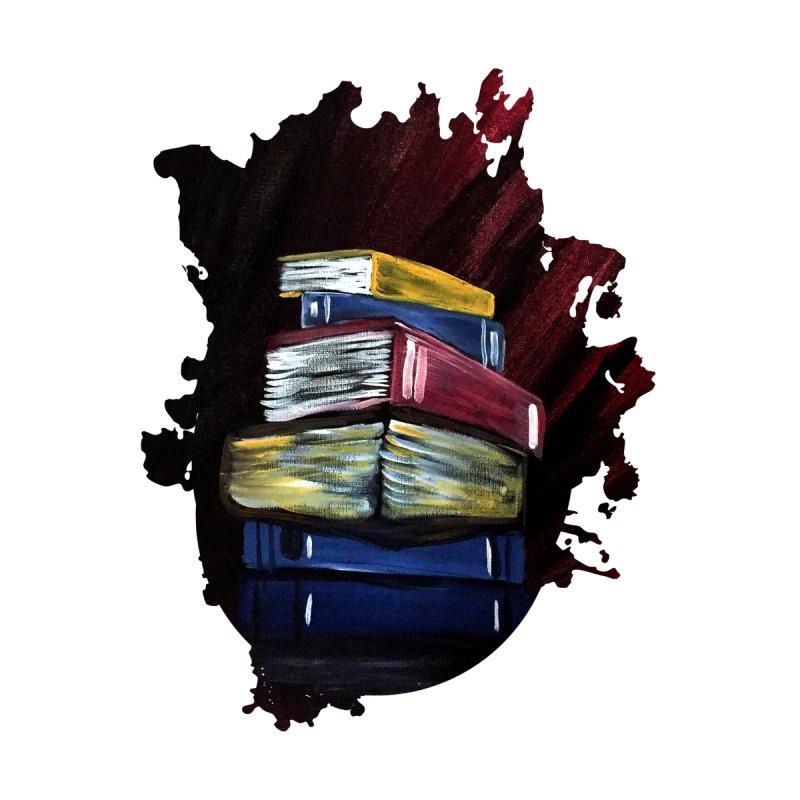 Books Of Knowledge by adamzworld's Artist Shop