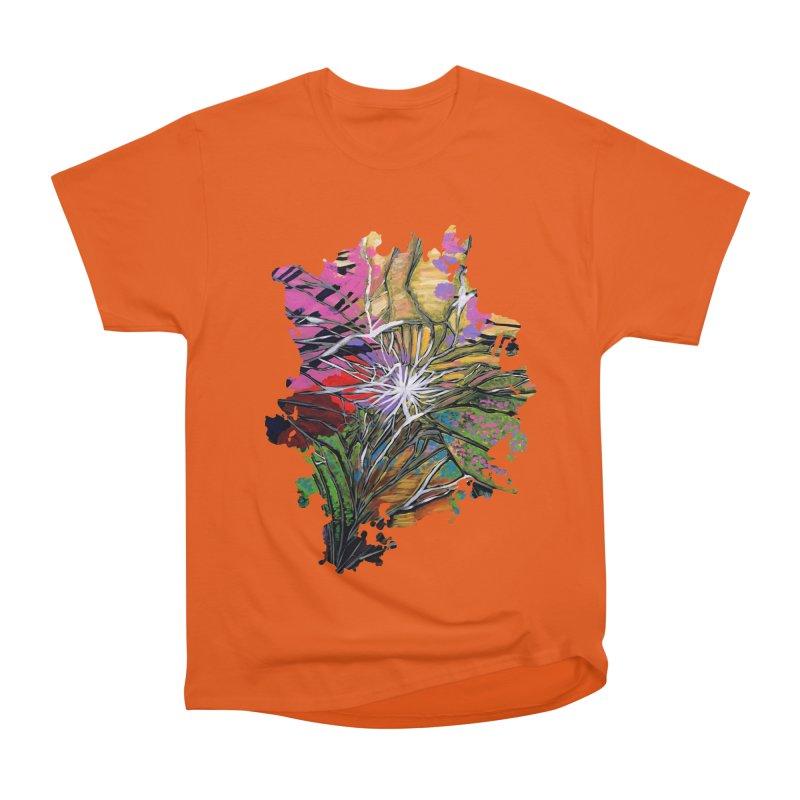 Shattered Dream Women's Classic Unisex T-Shirt by adamzworld's Artist Shop