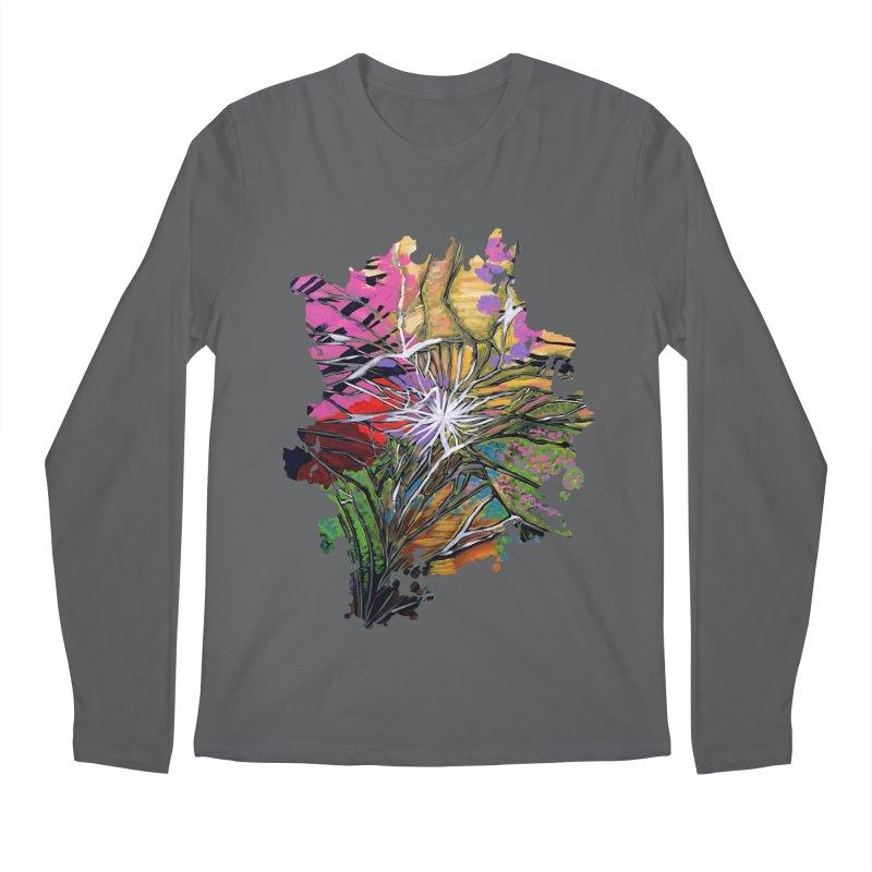 Shattered Dream Men's Longsleeve T-Shirt by adamzworld's Artist Shop