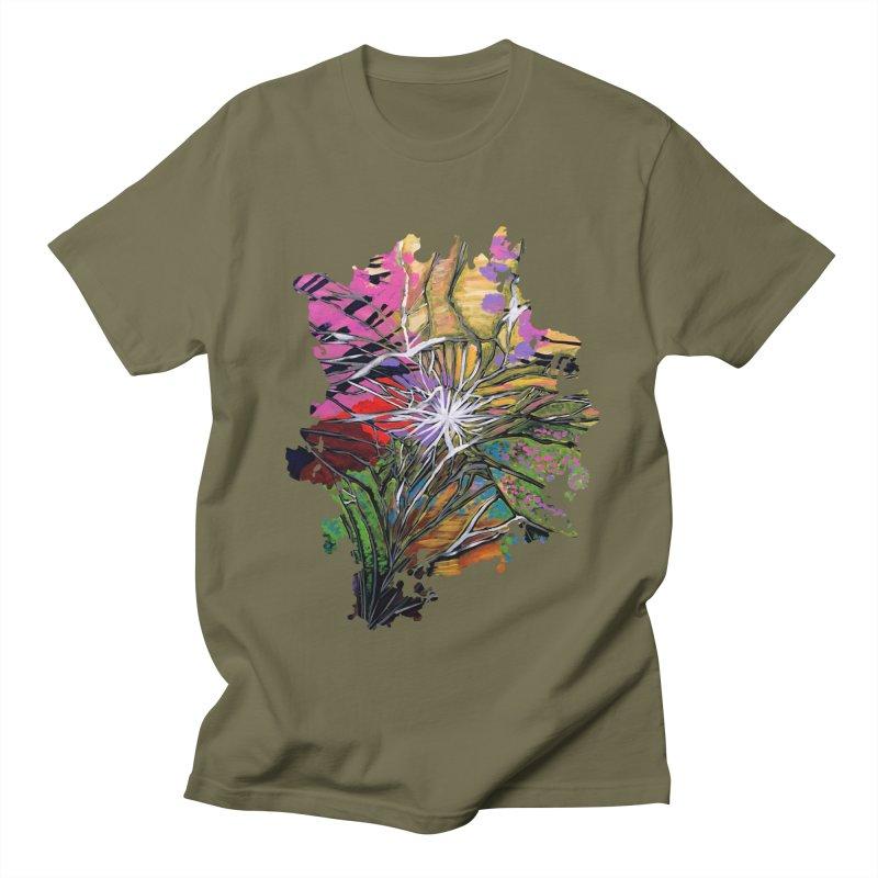 Shattered Dream Women's Unisex T-Shirt by adamzworld's Artist Shop