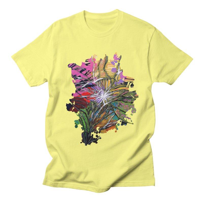 Shattered Dream Men's T-Shirt by adamzworld's Artist Shop