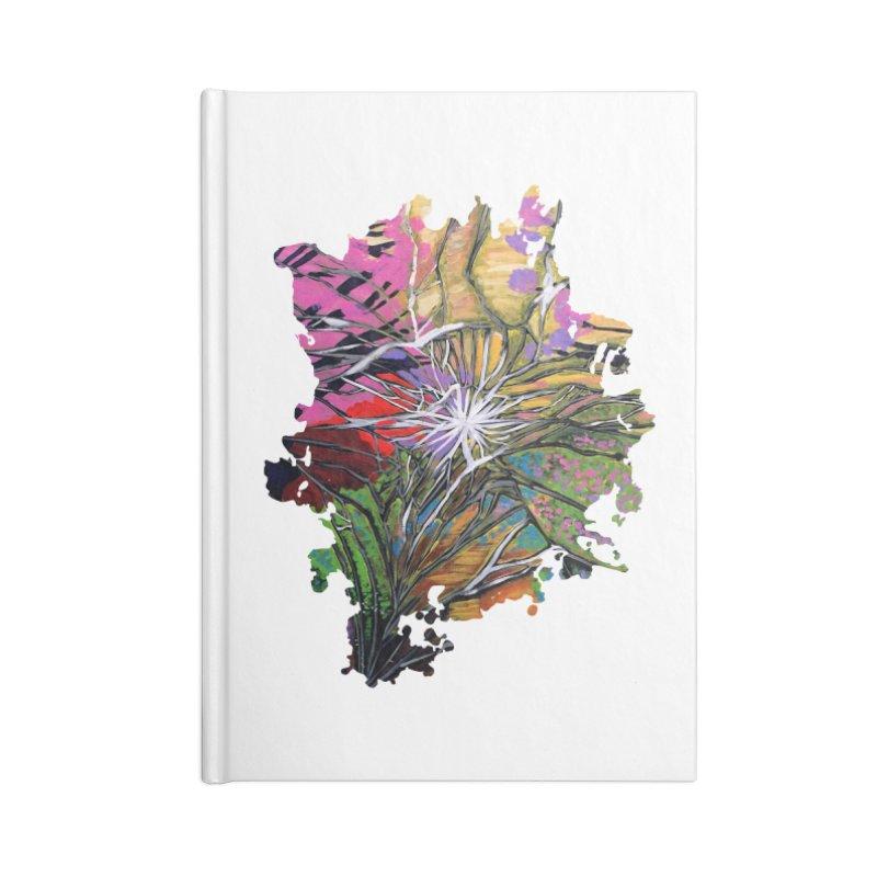 Shattered Dream Accessories Notebook by adamzworld's Artist Shop