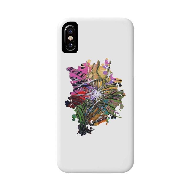 Shattered Dream Accessories Phone Case by adamzworld's Artist Shop