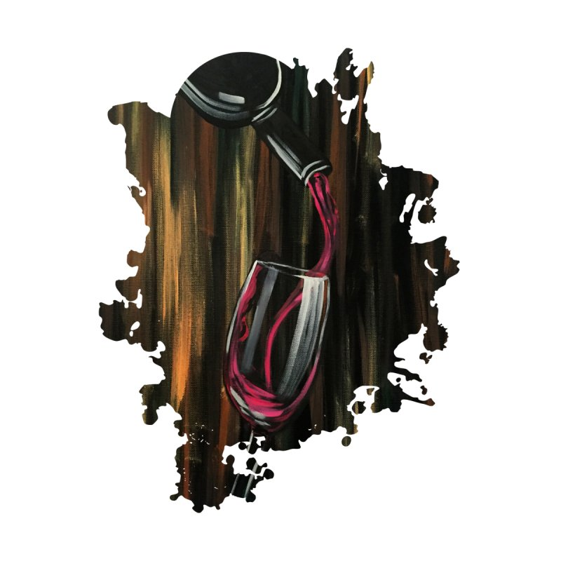 Fine Wine by adamzworld's Artist Shop